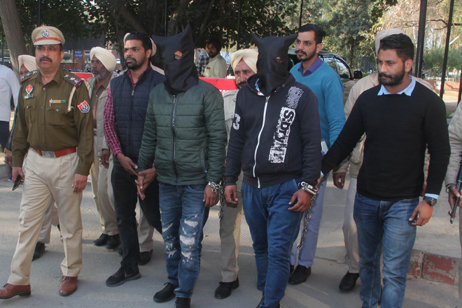 Lehra Mohabbat murder case cracked, 2 arrested
