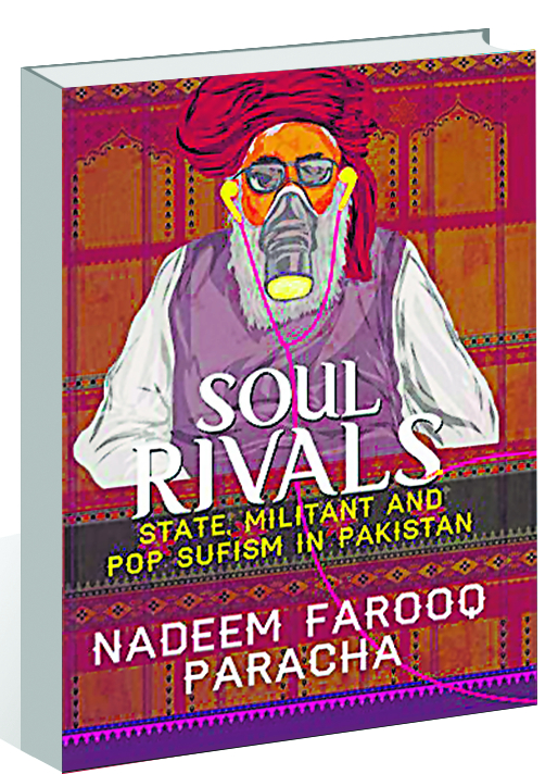 Sufism in Pak in contested space