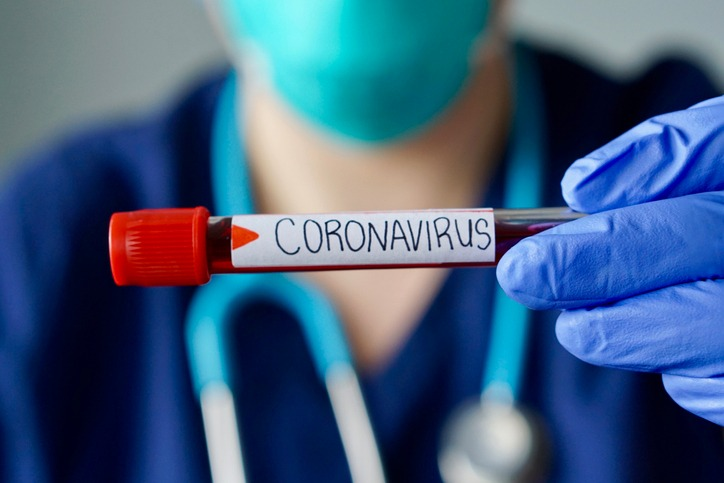 Quarantined coronavirus patient booked for escaping isolation ward in Patiala