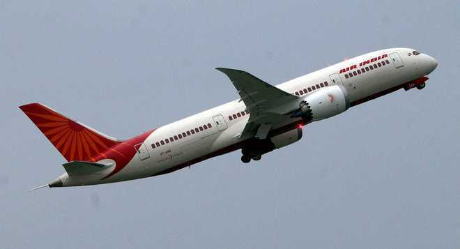 Coronavirus: Air India to suspend flights to Europe, UK from March 19