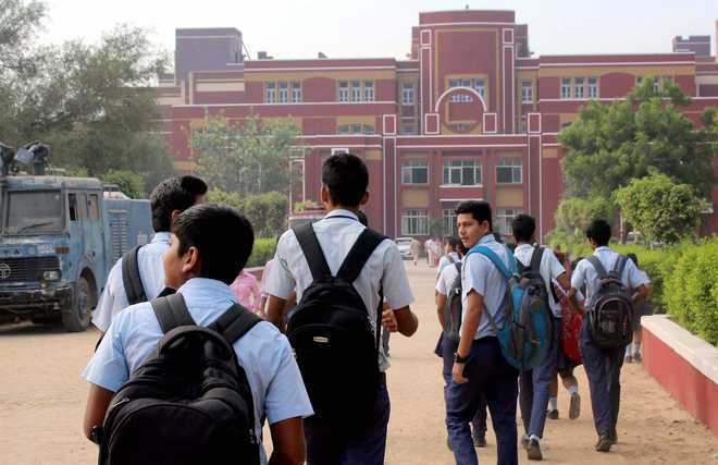 Coronavirus: Delhi government orders closure of all primary schools till March 31