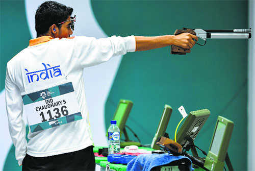 Coronavirus: Shooting New Delhi World Cup postponed; Tokyo Test event likely to be cancelled