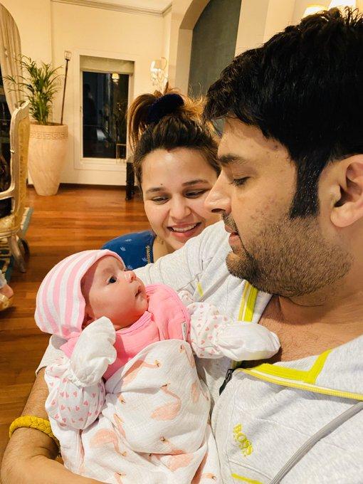 Baby Sushant Singh Rajput Wife Pics