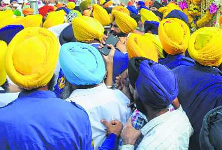 Muslims give away 'disputed' Saharanpur land to Sikhs