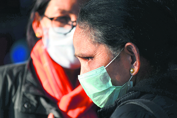 2 test positive for coronavirus in Noida
