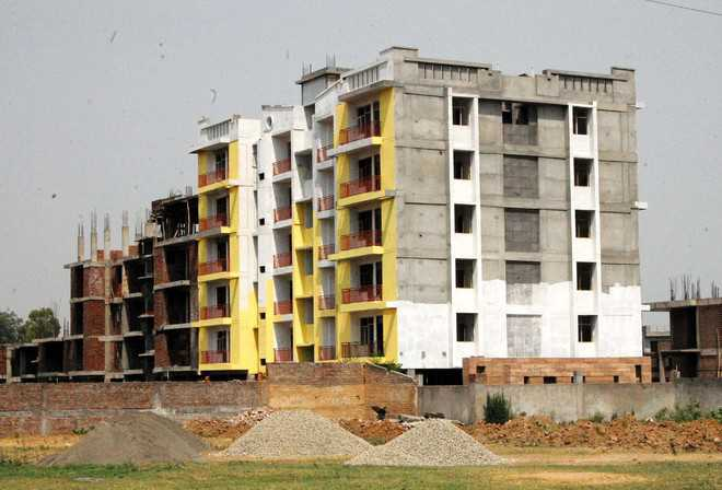 CREDAI seeks waiver to help realty sector