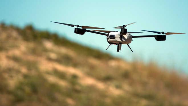 Drones to keep eye on curfew violators