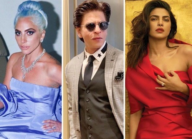 Lady Gaga to host at-home concert for coronavirus relief, Priyanka Chopra and SRK to join in