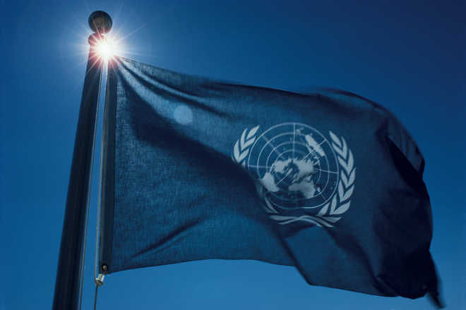 Global body of jurists moves UNHRC to seek compensation from China