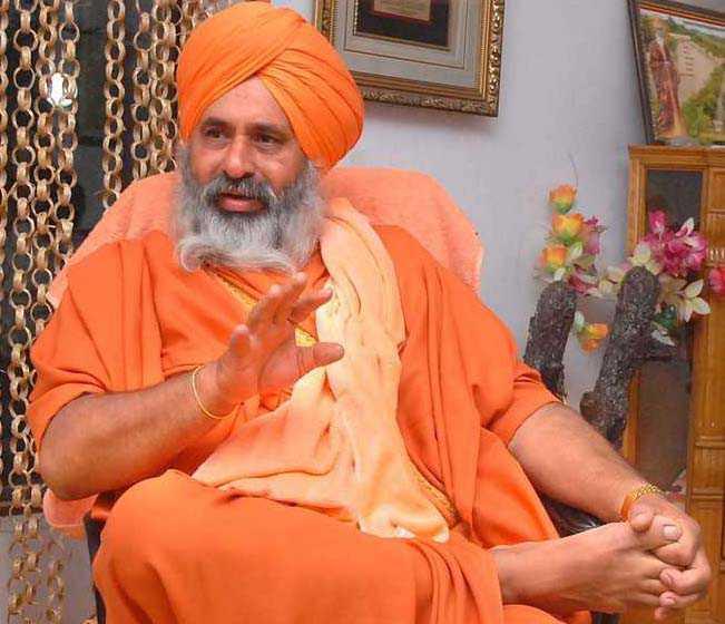 Environmentalist Baba Balbir Singh Seechewal tests negative for coronavirus
