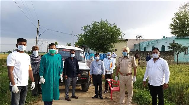 Coronavirus: Dead Mohali woman tests positive; Punjab tally stands at 151 with 11 deaths