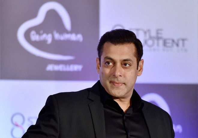 Haven't seen my father for 3 weeks; coronavirus has scared us all: Salman Khan
