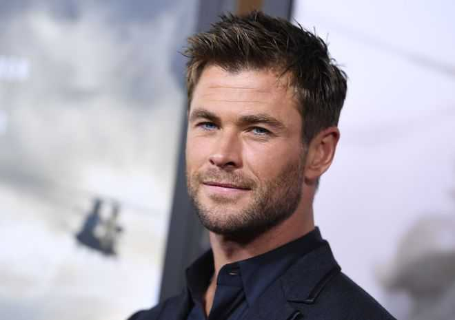 Chris Hemsworth: Didn't know Marvel films were so popular in India