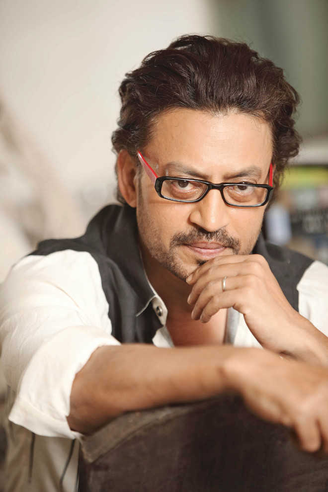 Irrfan Khan in ICU of Mumbai hospital due to colon infection