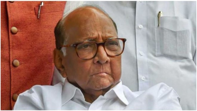 Who gave permission for Jamaat event, asks Pawar