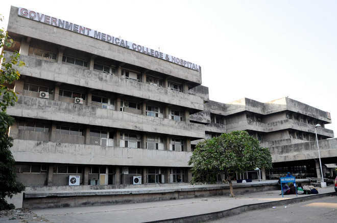 Two more discharged in Chandigarh