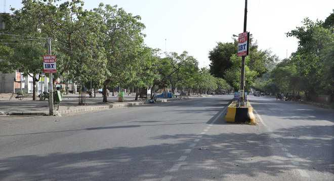 59 booked for violating curfew