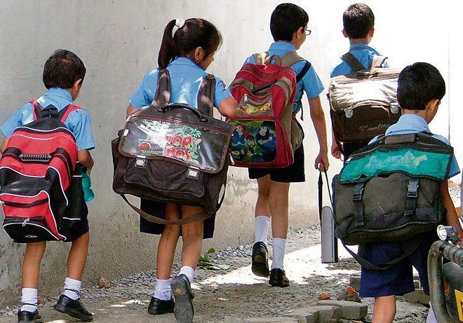 Action against Punjab schools for seeking fee amid lockdown