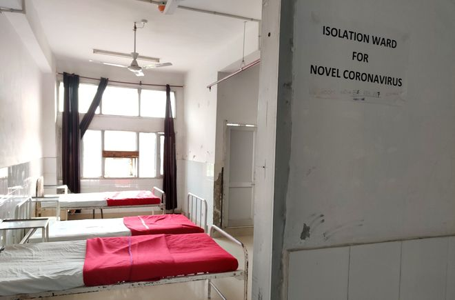 IMA, administration to set up 20-bed isolation facility in Nakodar