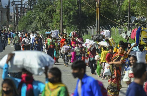 Counsellors roped in for migrants at shelters