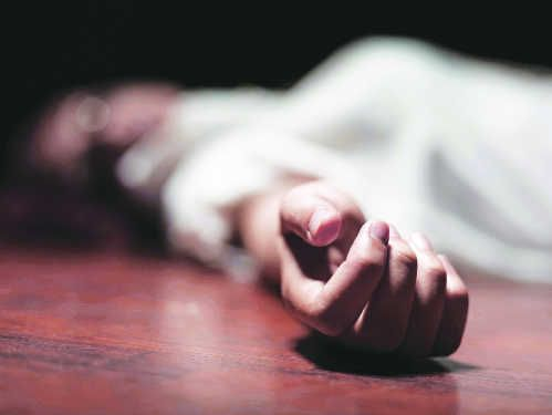 Fearing infection, Phagwara woman ends life