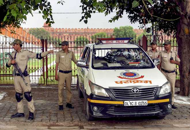 Arrests based on evidence: Delhi Police