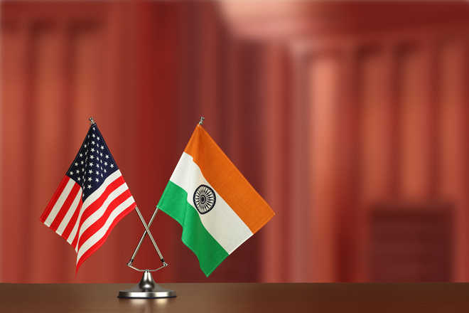 US backs India in border tensions with China