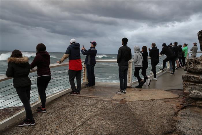 Australia Pm Pushes Jobs Victoria To Resume Tourism As Virus Eases