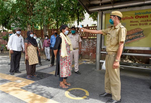 COVID-19: Record 30 casualties take Delhi death toll to 261