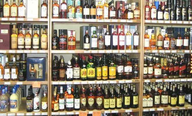 Liquor prices slashed in Rohtak as sales dip