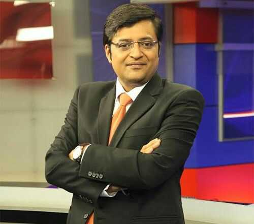 CID to probe abetment of suicide case against Arnab Goswami