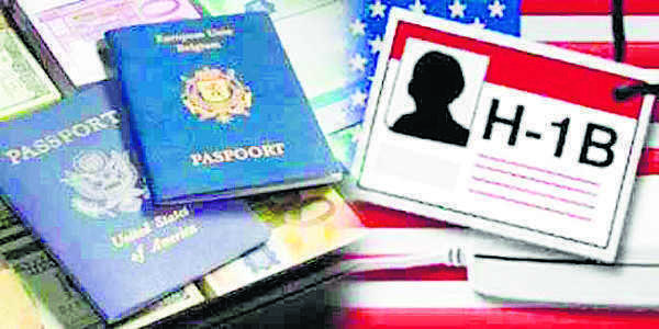 Lawmakers introduce H-1B legislation in Congress to give priority to US-educated foreign youths