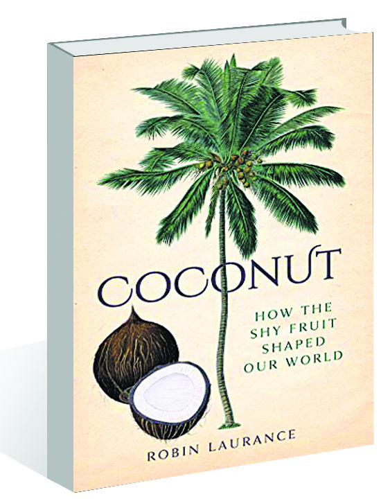 The adventures of coconut