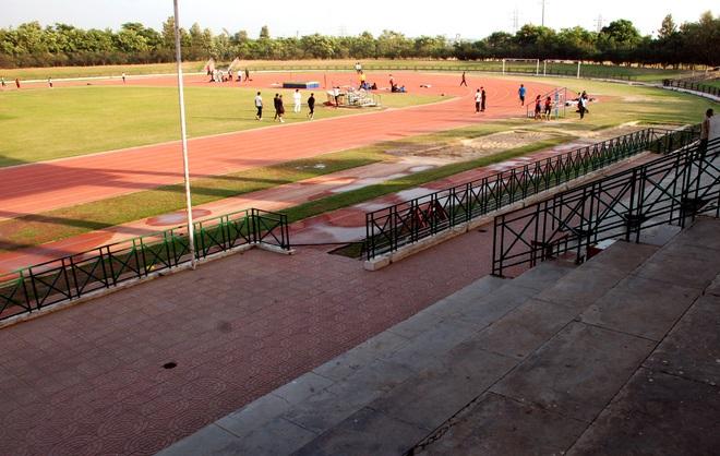 SAI makes services inside its stadiums free for IOA, NSFs