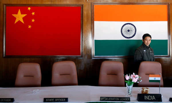 China resists, but India to go ahead with infra projects along LAC