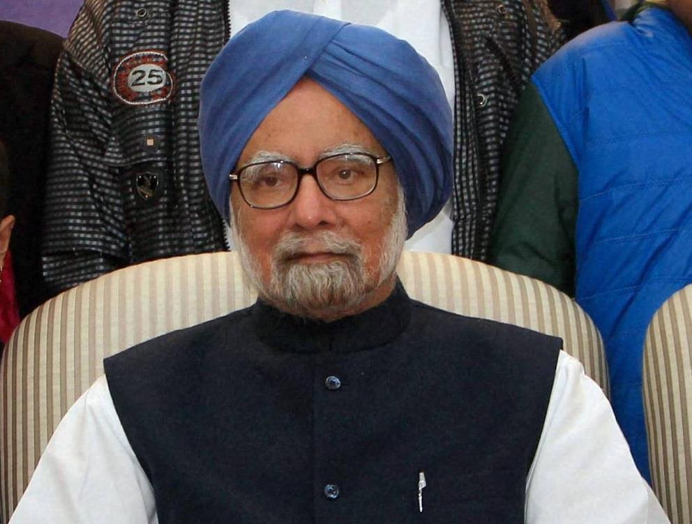 Manmohan Singh's condition improving; COVID-19 test comes negative