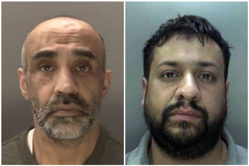 2 Indian-origin men jailed for 'largest' bust with 20 million pounds of drugs in UK
