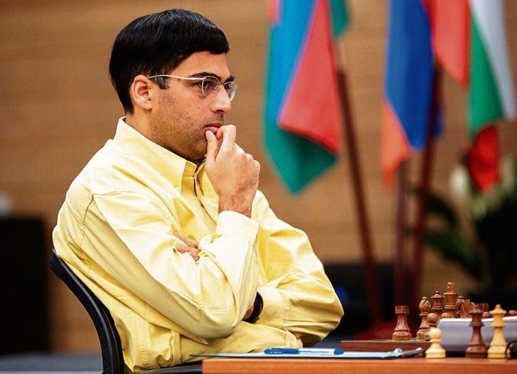 India finish fifth in Online chess Nations Cup, China win title