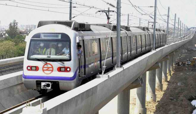 Delhi Metro staff gear up to resume services once nod comes