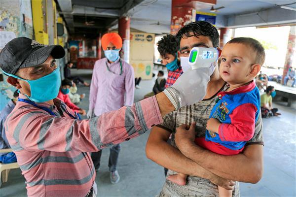 Coronavirus: Haryana reports 21 new cases; state tally rises to 1,152