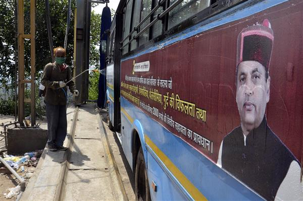 Himachal Government will ease curfew restrictions from 6 am to 8 pm