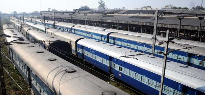 200 special trains start operations from June 1