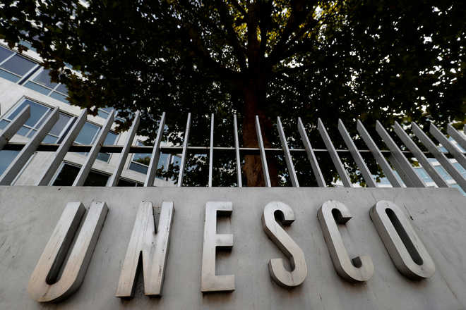 UNESCO's new task forces to help 2.7 million teachers in India hit by COVID-19 lockdown