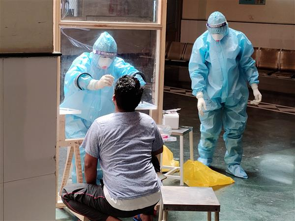 NDMC seals HQ building after employee tests positive for COVID-19