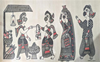 How folk artists respond to a pandemic