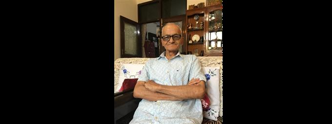 88-yr-old from Una beats Covid