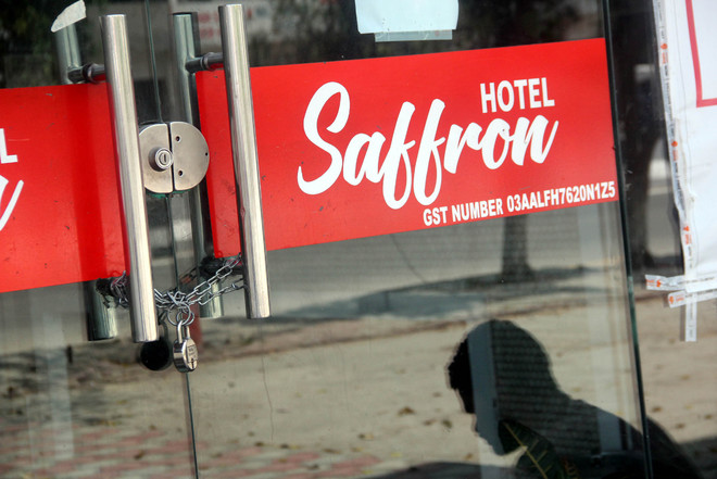 Economic package gives no hope, losses huge: Hoteliers