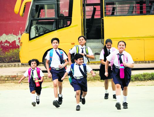 Parents protest hike in fee by Sainik School