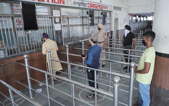 Eight trains to run from June 1