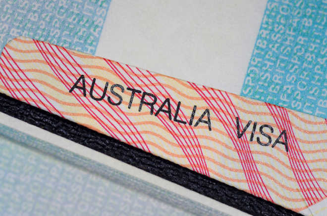 Indian students seek exemption from travel ban by Australian govt